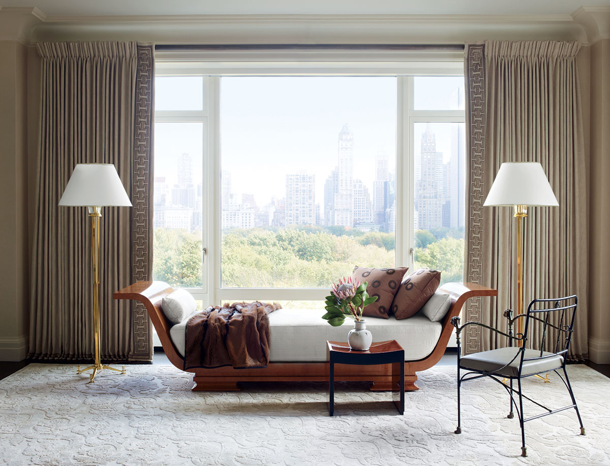 Central Park West Residence 2
